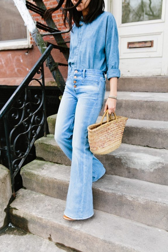 9 Spring Fashion Trends Will You Wear Them A Cup Of Jo