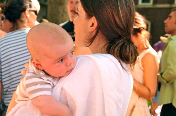 Motherhood Mantra