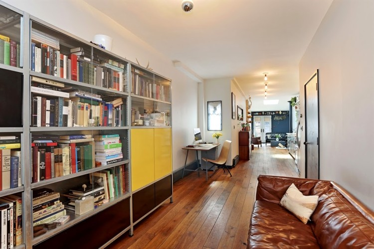 An Adorable Narrow House For Sale A Cup Of Jo