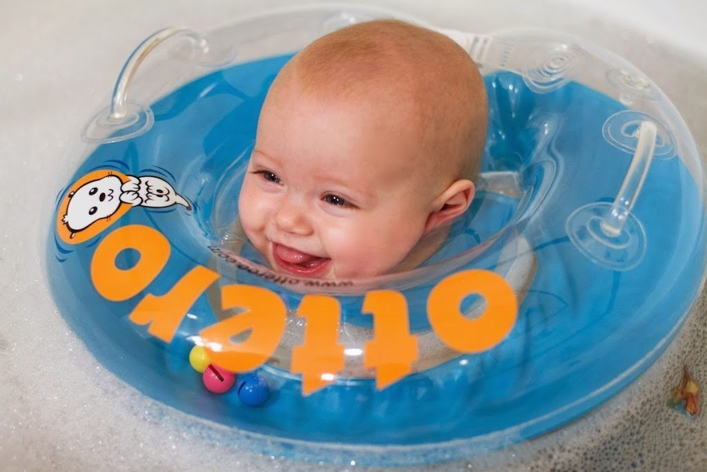 Do or Don\'t: A Floatie for Babies | A Cup of Jo