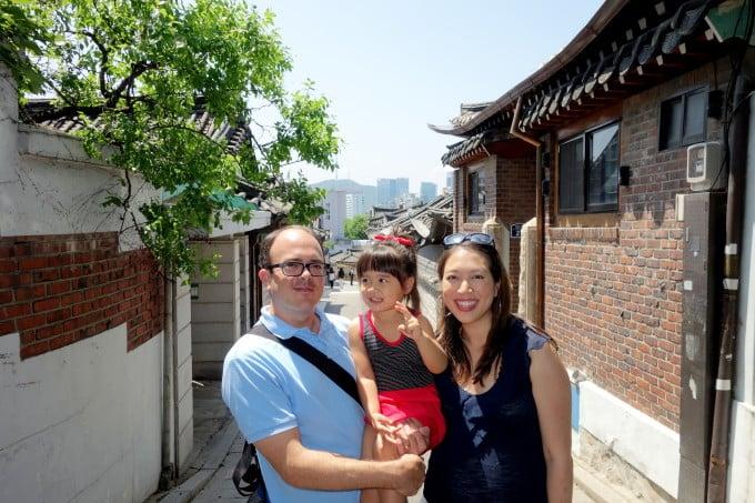 Elise Hu-Stiles Motherhood Around the World South Korea