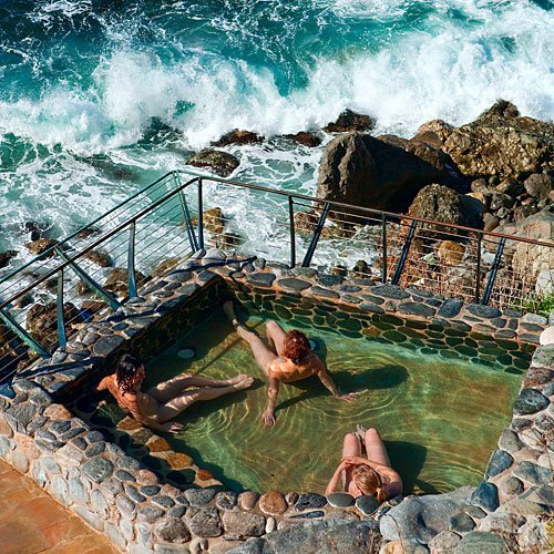 Do or Don't: Naked Vacations