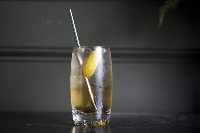 Recipe: St. Germain Cocktail