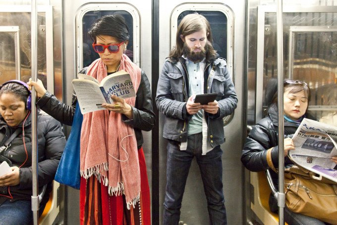 Subway Symphony