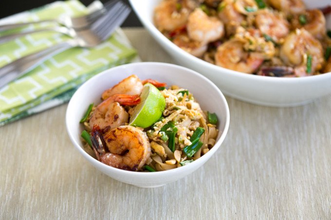 Pad Thai Recipe | A Cup of Jo