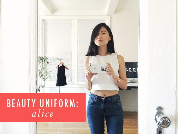 My Beauty Uniform: Alice Gao
