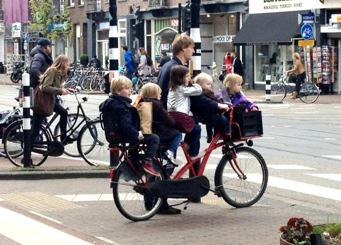 16 Surprising Things About Parenting in the Netherlands