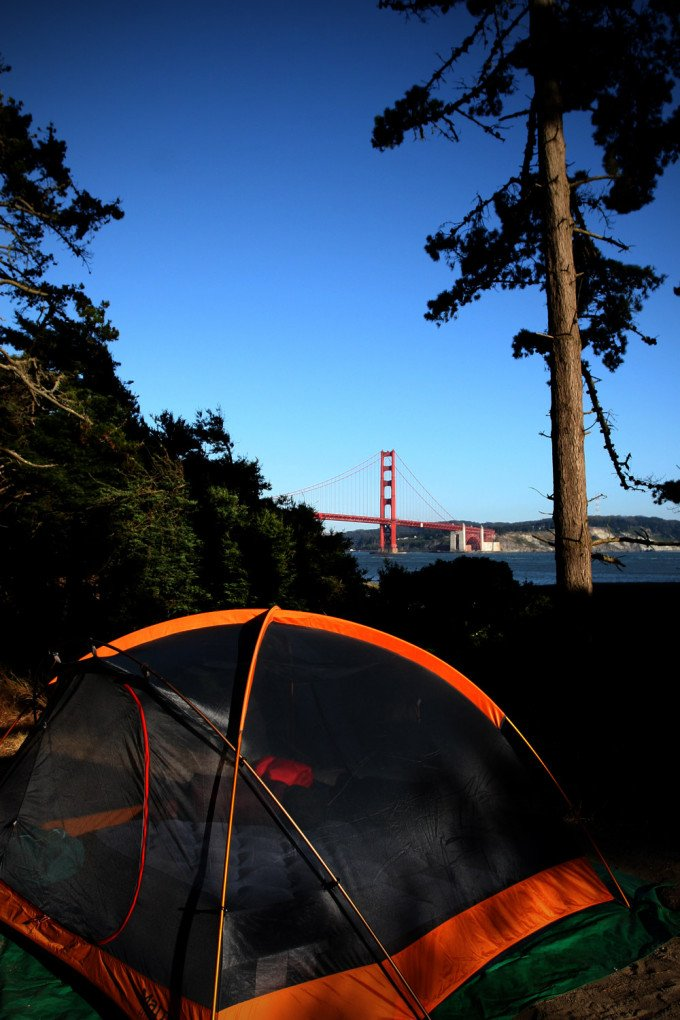 camping-guide-for-beginners-california