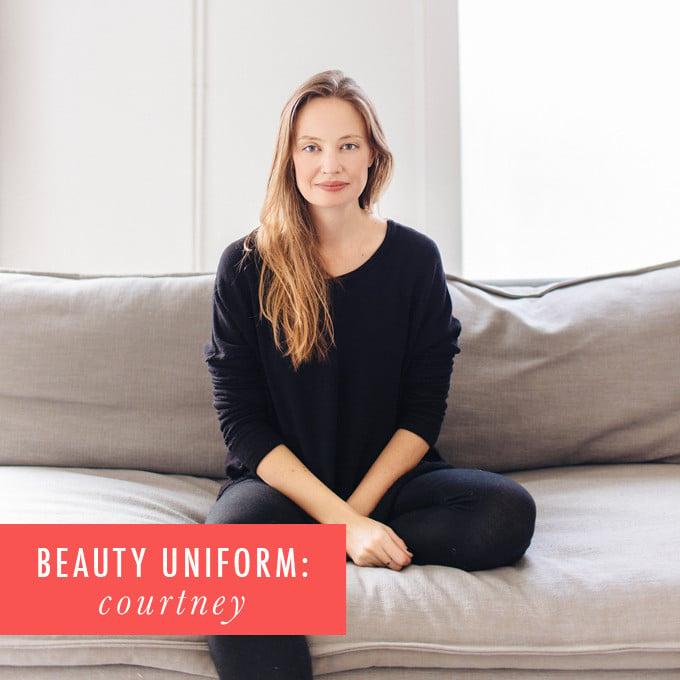 My Beauty Uniform: Courtney Klein