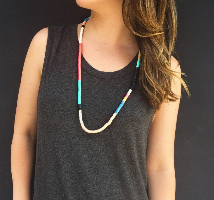 15 Pretty Necklaces