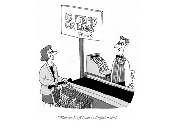 new-yorker-cartoon-bank-english-major-grammar-joke