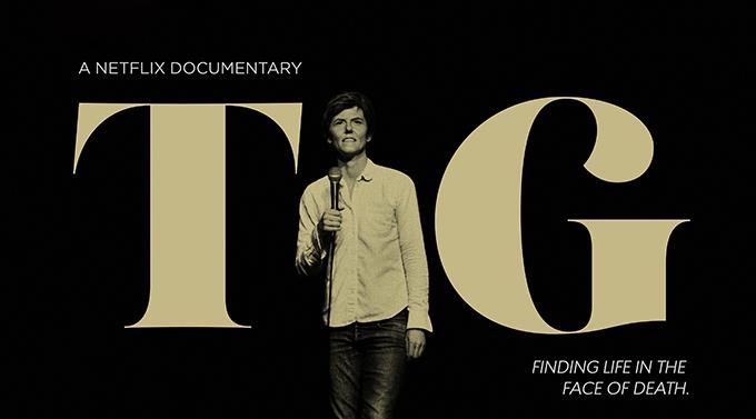 New Netflix Documentary