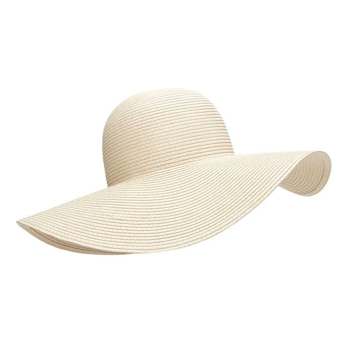 05ca8b5e58a Beach Packing List · Floppy Sun Hat