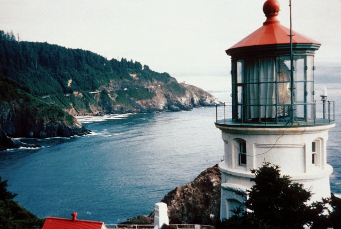 HecetaHeadLighthouse