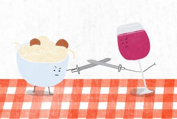 Dating Conundrum: Dinner vs. Drinks