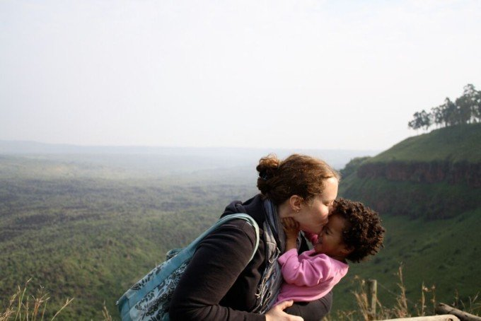 Motherhood Around the World Kenya