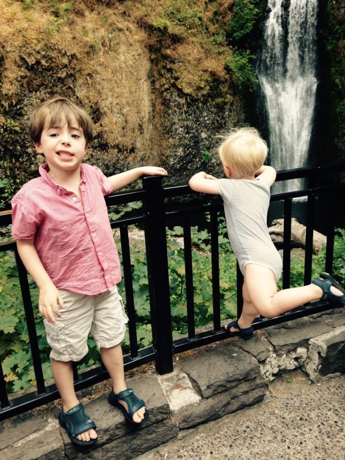 Portland Vacation Photos