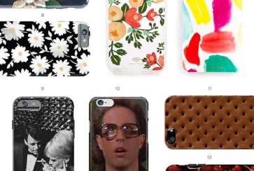 16 Great iPhone Cases