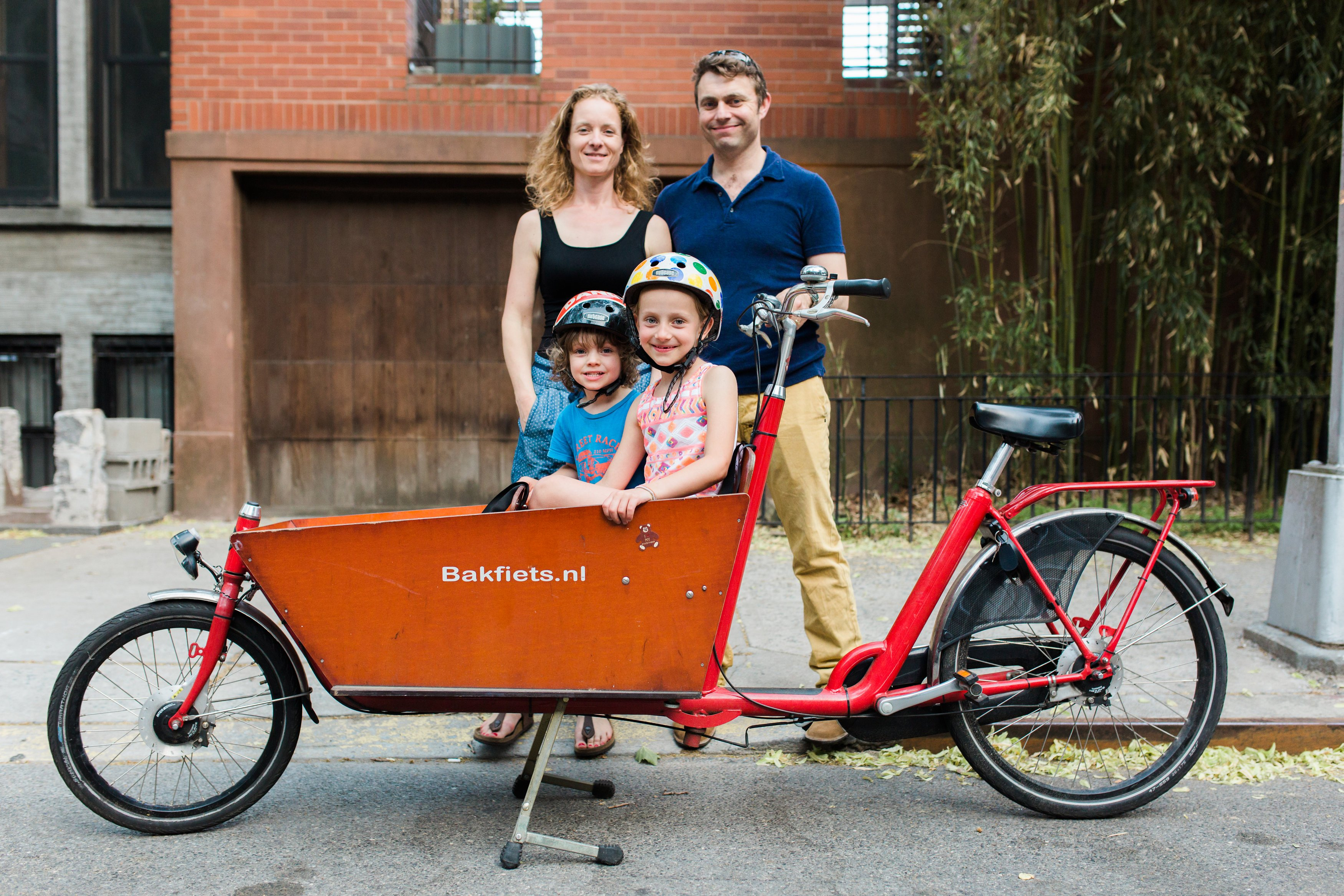 Awesome Family Bikes A Cup Of Jo