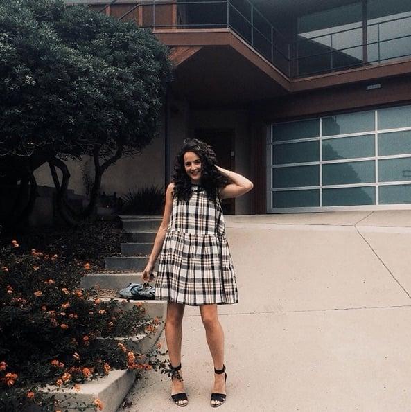 My Beauty Uniform: Claire Mazur