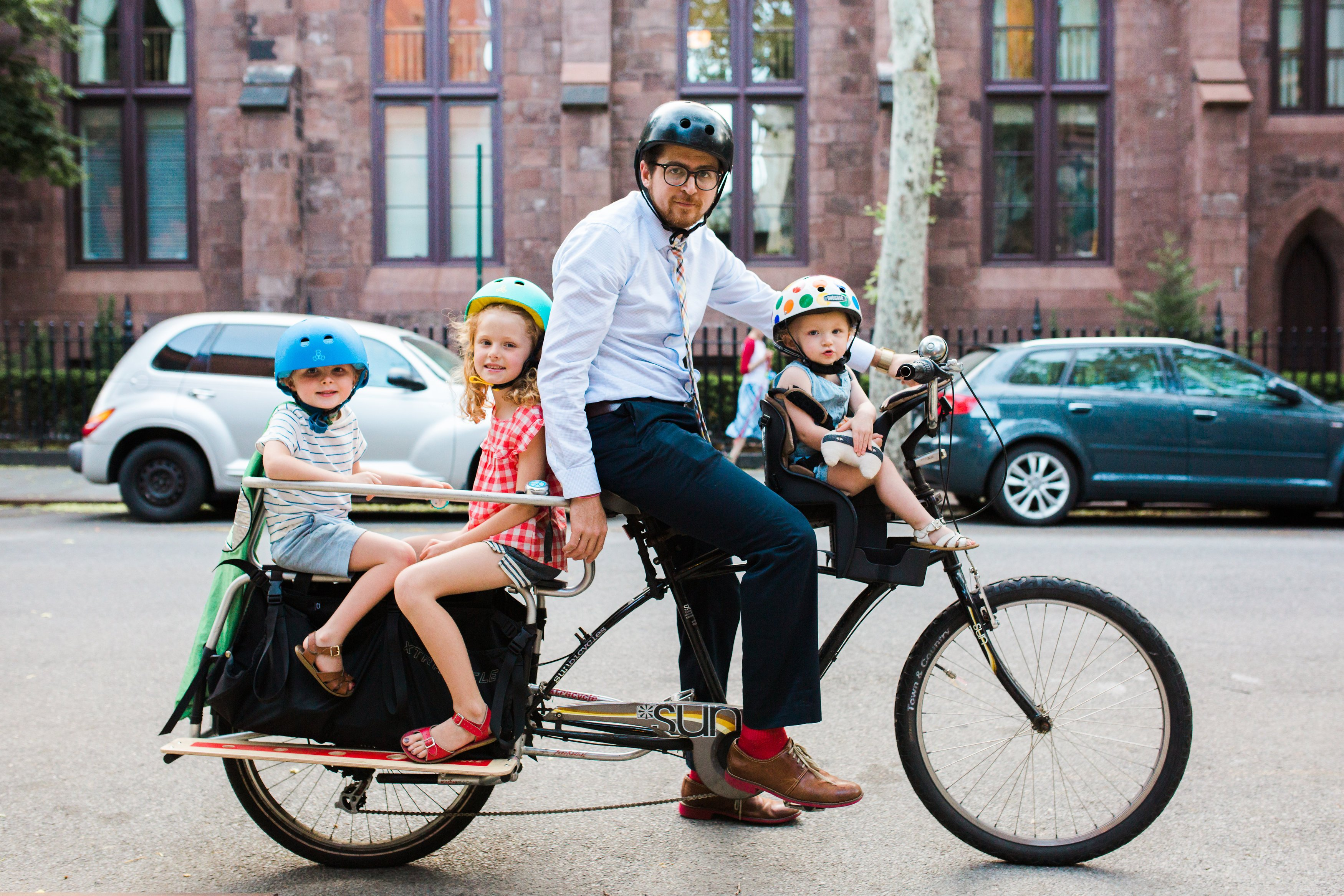 5 Awesome Family Bikes A Cup Of Jo
