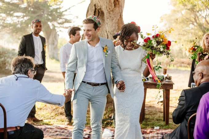 True Confession: My Wedding Only Looked Perfect