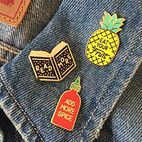 12 Funny Pins