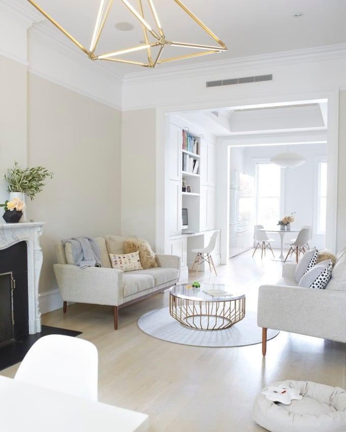 Jessie Randall's Brooklyn Home