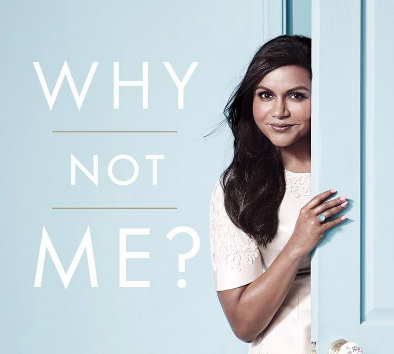 Mindy Kaling's New Book