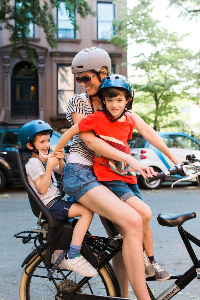 5 Awesome Family Bikes