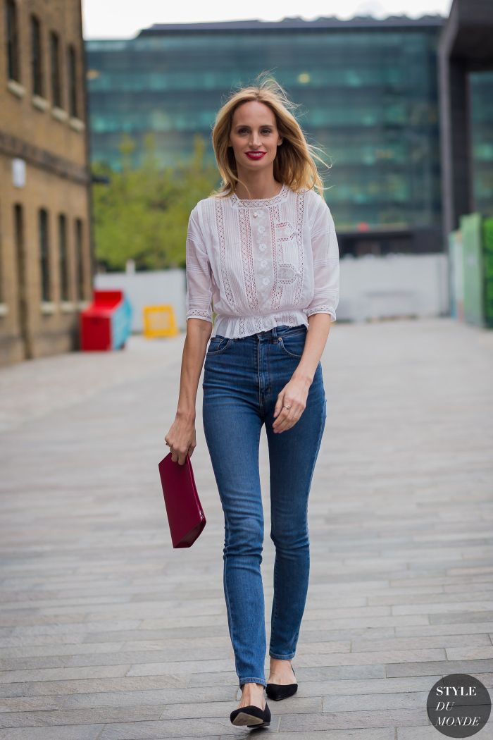 Fall Street Style Fashion For Women 2019: 6 Fall Street Style Trends