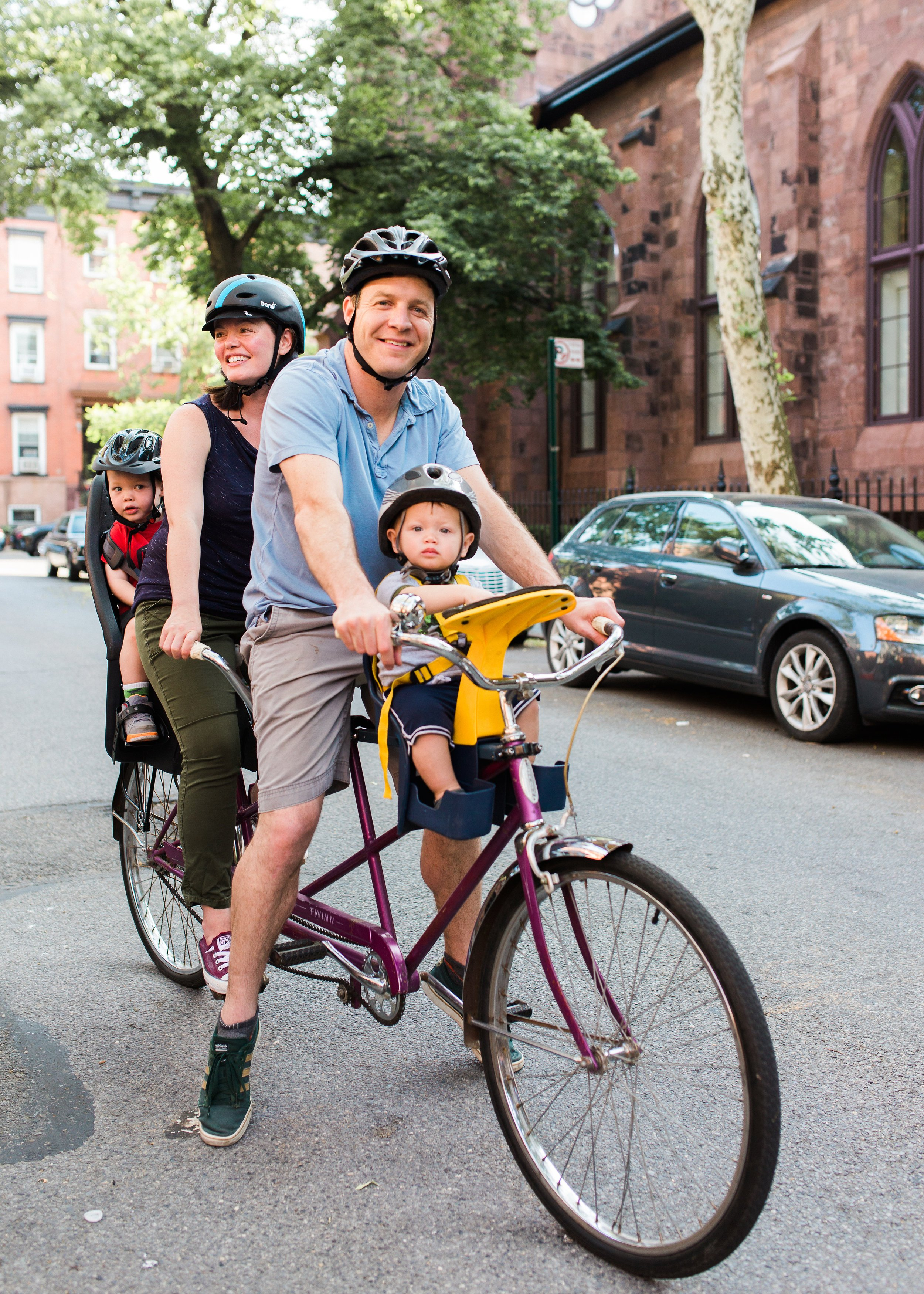 d544ac988cd 5 Awesome Family Bikes