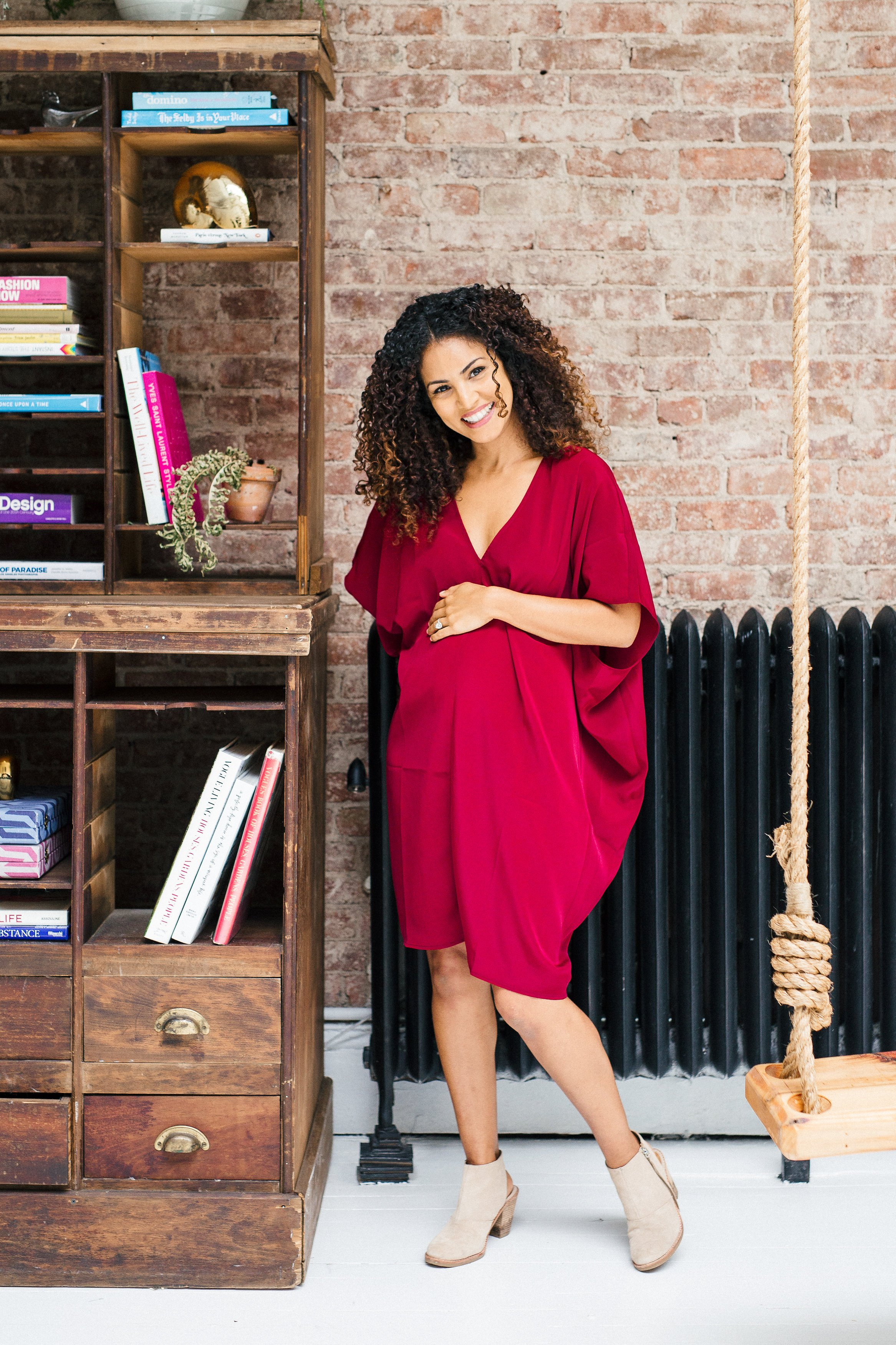 0a568f1c48 best-maternity-clothes-hatchwinedress