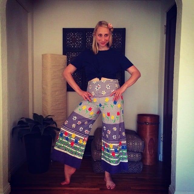 My Beauty Uniform: Emma Straub