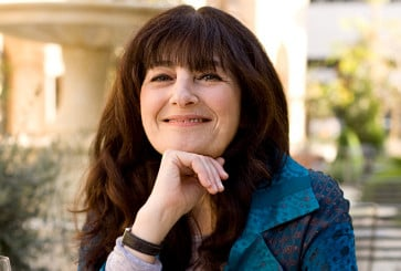 Ruth Reichl's New Book
