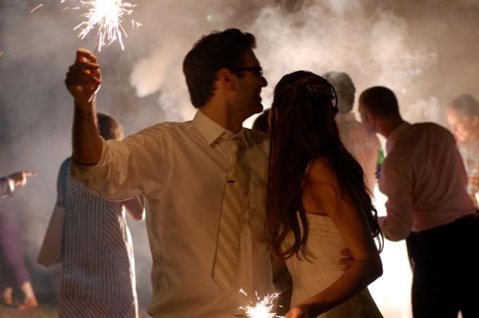 wedding-sparklers-susan-cernek-rob-giampietro