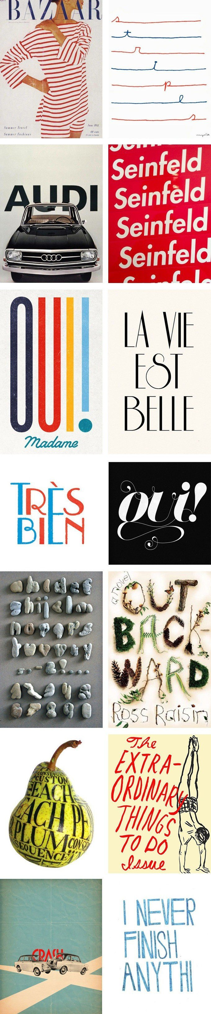 Typography Love