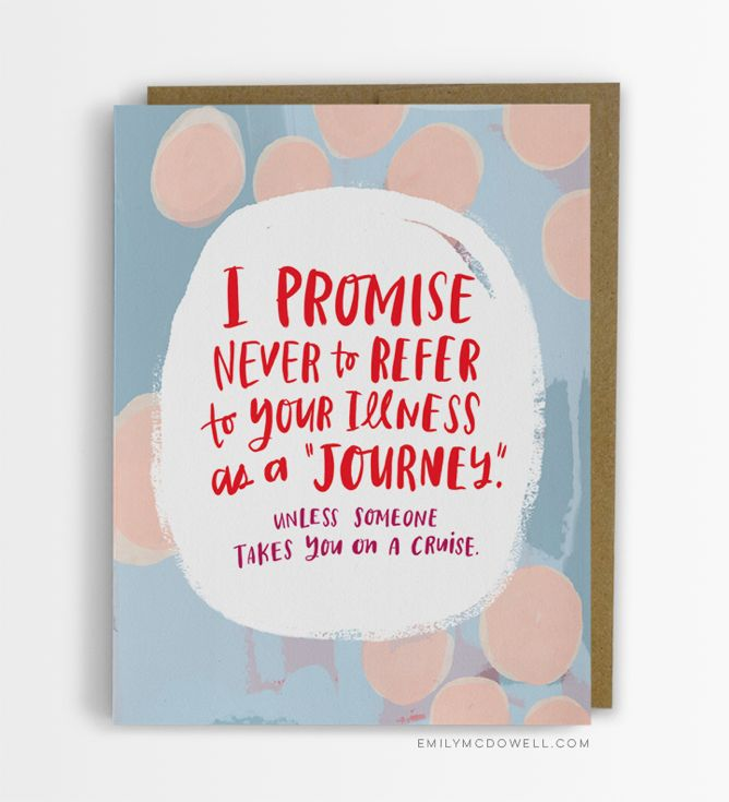 Empathy Cards by Emily McDowell