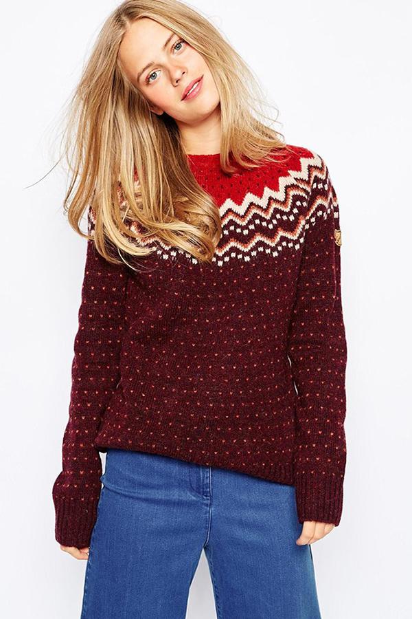 12 Cozy Sweaters