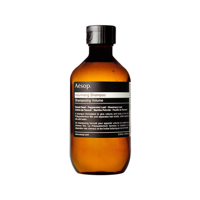 Aesop volumizing shampoo