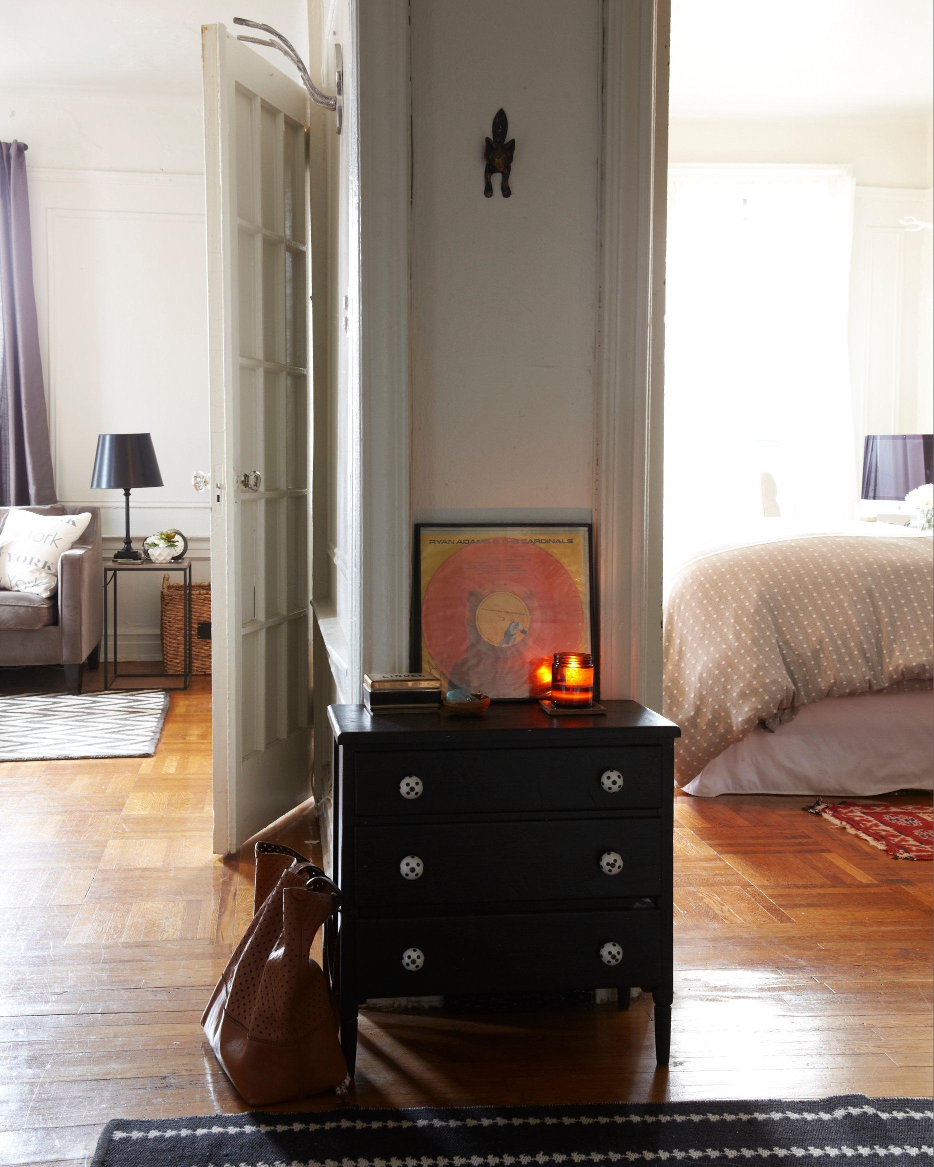 cozy furniture brooklyn Cozy Brooklyn Apartment Tour