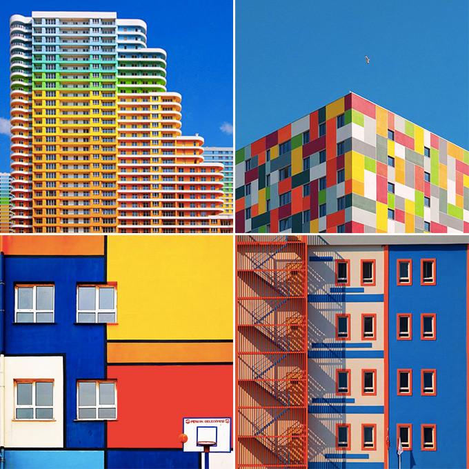 Cimkedi Turkish architect on Instagram