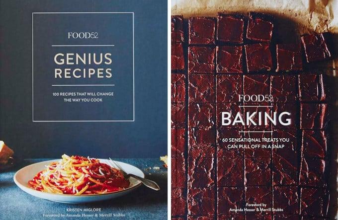 Food 52 Cookbooks