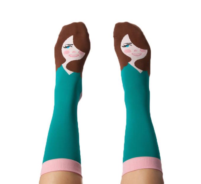 Kate Middleton socks