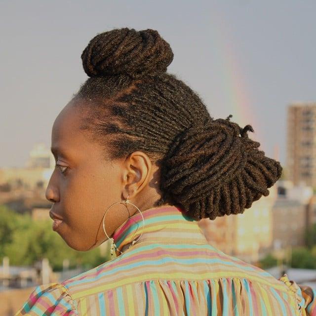 My Beauty Uniform: Monique Viard