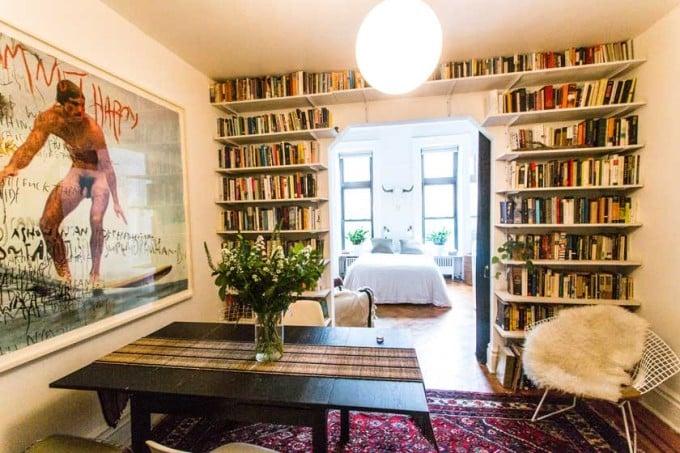 Park Slope One Bedroom