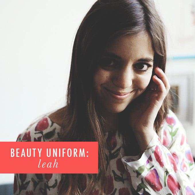 My Beauty Uniform: Leah Goren