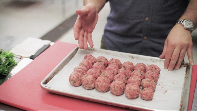 Skillshare Meatball Shop Class