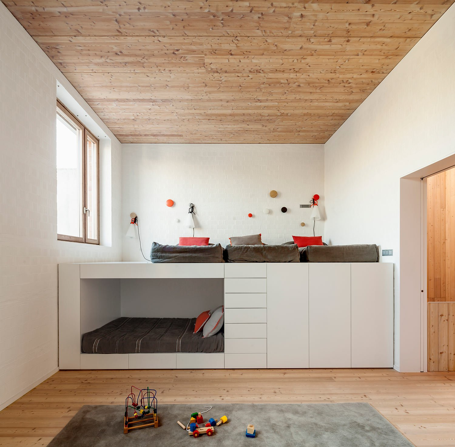 Small Children S Room Ideas: Shared Kids Rooms
