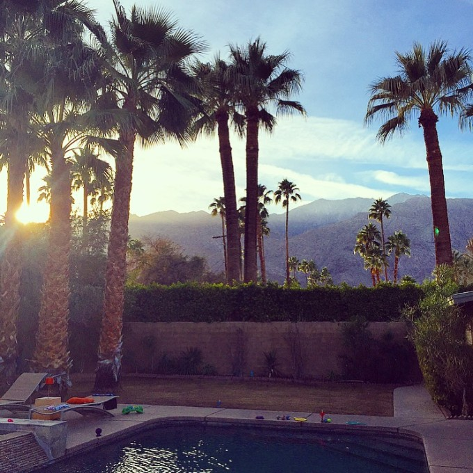 Palm Springs Tourism And Holidays Best Of Palm Springs: Vacation Photos: Palm Springs And L.A.